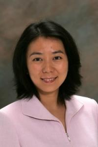 Yifang Zhu