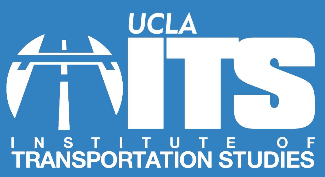 UCLA Institute of Transportation Studies