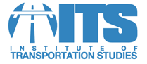 UCLA Institute of Transportation Studies Retina Logo