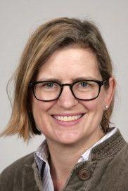 Suzanne Paulson