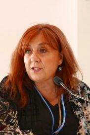 Cristina Tirado