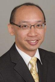 Chee Wei Wong