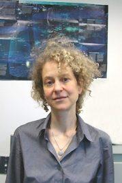 Ondine Von Ehrenstein