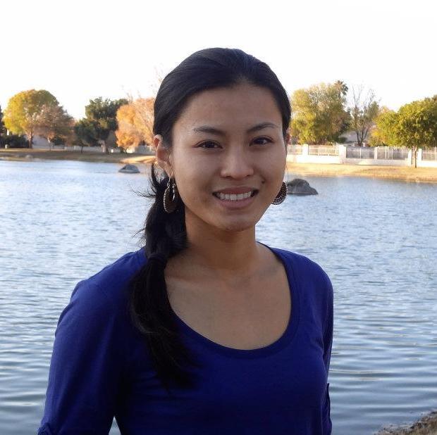 Doreen Zhao