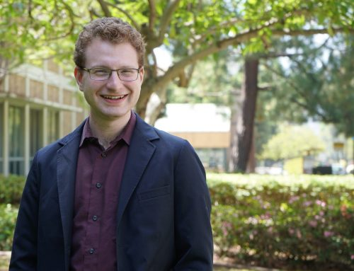 UCLA Luskin graduate wins award for best planning capstone project