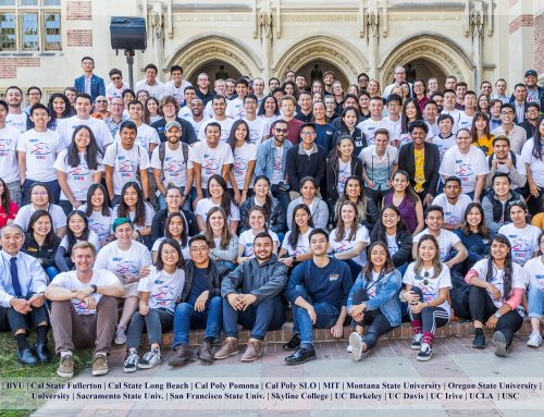 UCLA, USC host 7th annual ITE Student Leadership Summit
