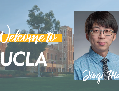 UCLA welcomes new expert on connected, automated vehicles