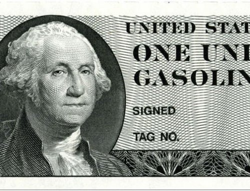 Pricing roads: Learning from gasoline shortages