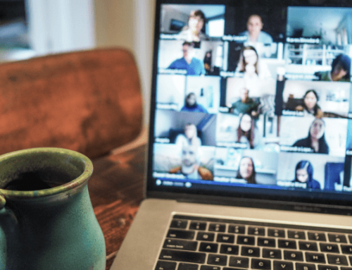 Unequal access to remote work during the pandemic