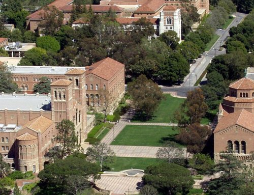 UCLA recruiting new faculty in transportation engineering, policy & equity