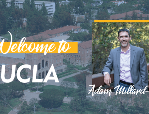 UCLA expands its transportation data science offerings with new faculty